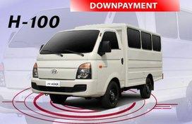 Brand New Hyundai H-100 for sale in Manila