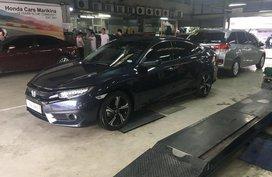 2017 Honda Civic for sale in Manila