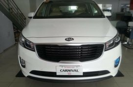 Brand New Kia Grand Carnival 2018 for sale in Pasay