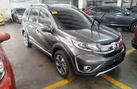 2019 Honda BR-V for sale in Manila