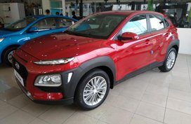 2019 Hyundai Kona for sale in Malabon