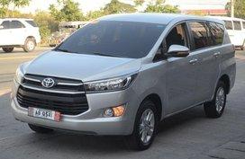 2019 Toyota Innova for sale in San Fernando