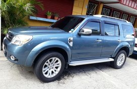 2014 Ford Everest for sale in Muntinlupa