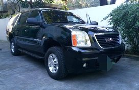 2009 Gmc Yukon XL for sale in Manila