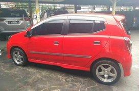 2015 Toyota Wigo for sale in Manila