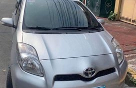 2012 Toyota Yaris for sale in Talavera
