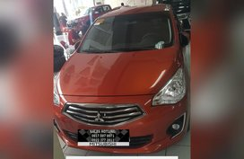 2019 Mitsubishi Mirage G4 for sale in Quezon City