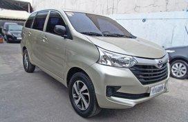 2016 Toyota Avanza for sale in Mandaue