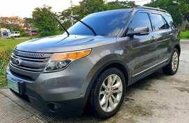 2013 Ford Explorer for sale in Cabuyao