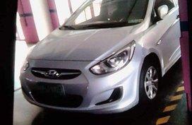 Hyundai Accent 2012 for sale in Makati
