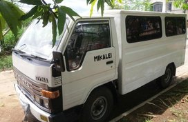2007 Toyota Dyna for sale in Quezon City