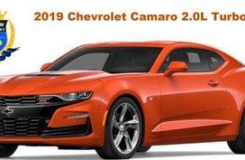 Chevrolet Camaro 2019 for sale in Manila