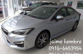 Brand New 2018 Subaru Impreza for sale in Pasig