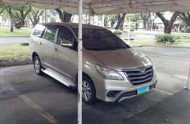 2009 Toyota Innova for sale in Angeles