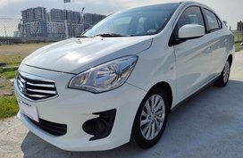 2016 Mitsubishi Mirage G4 for sale in Paranaque
