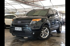 Ford Explorer 2014 for sale in Makati