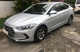 2017 Hyundai Elantra for sale in Quezon