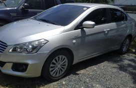 2016 Suzuki Ciaz for sale in Paranaque