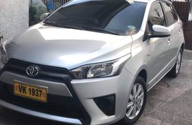 Toyota Yaris 2017 for sale in Manila