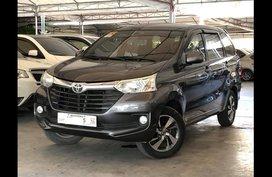 Selling Toyota Avanza 2016 at 47000 km