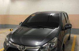2018 Toyota Wigo for sale in Manila