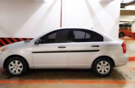 Hyundai Accent 2009 for sale in Makati