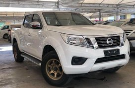 2016 Nissan Np300 for sale in Makati