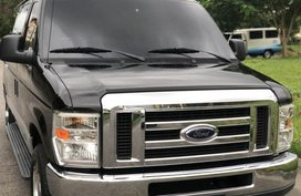 2009 Ford E-150 for sale in Las Pinas