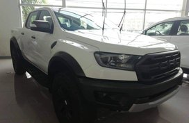 Brand New 2018 Ford Ranger for sale in Quezon City