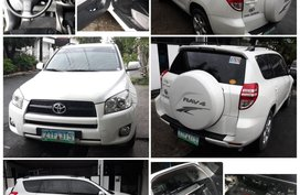 Toyota Rav4 2008 for sale in Parañaque