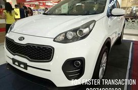 2018 Kia Sportage for sale in Caloocan