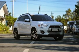 2015 Mitsubishi Asx for sale in Cavite