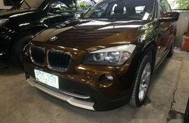 Selling 2011 Bmw X1 in Pasig