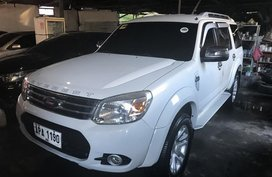 2015 Ford Everest for sale in Lapu-Lapu