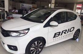 2019 Honda Brio for sale in Pasig
