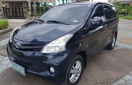 Selling 2nd Hand Toyota Avanza 2012 at 68000 km in Cebu
