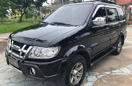 Selling Used Isuzu Sportivo X 2014 Automatic Diesel in Cebu