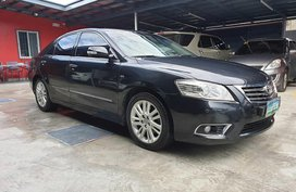 Sell Black 2010 Toyota Camry Automatic Gasoline in Las Pinas