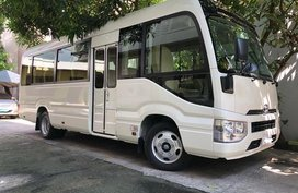 Sell Brand New 2019 Toyota Coaster Manual Diesel