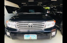 Sell 2013 Toyota Land Cruiser Automatic Diesel at 61844 km