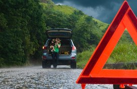 Top 4 common car emergency situations and what you should do