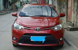Selling Used Toyota Vios 2014 at 20000 km in Metro Manila