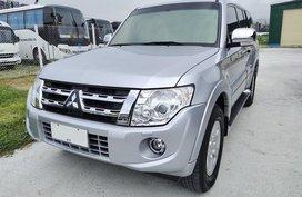Sell Used 2014 Mitsubishi Pajero Automatic in Metro Manila