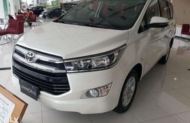 2019 Toyota Innova for sale in Taguig