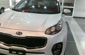 Brand New 2017 Kia Sportage for sale in Makati