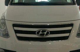 2019 Hyundai Grand Starex for sale in Rizal