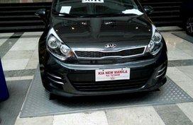 Sell 2019 Kia Rio Hatchback in Makati