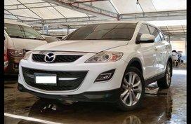 Selling Mazda Cx-9 2011 Automatic Gasoline in Makati