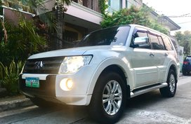 Sell Used 2008 Mitsubishi Pajero Automatic Diesel