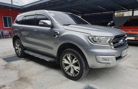 Ford Everest 2016 Titanium Automatic for sale